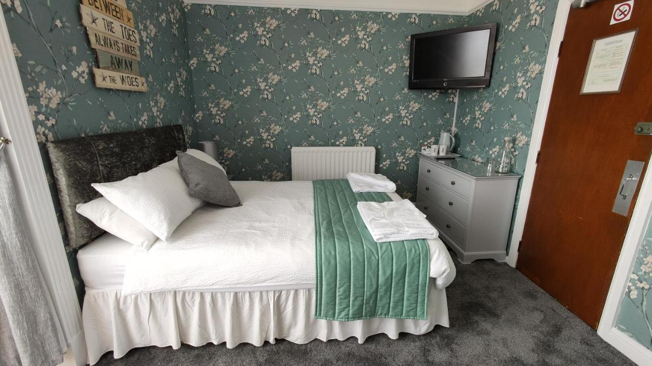 Lichfield house - Laterooms