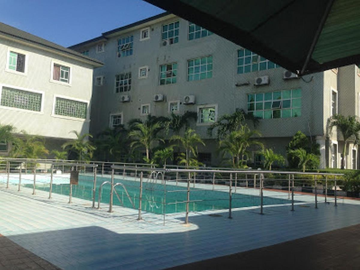 Room in Lodge - Osborn La-palm Royal Resort, Abakaliki, Nigeria - Booking.com