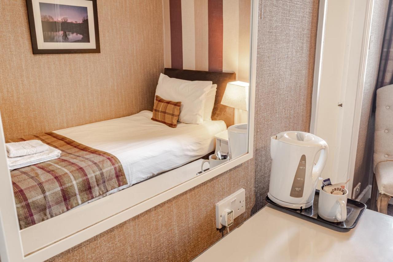 Sun Hotel Warkworth - Laterooms