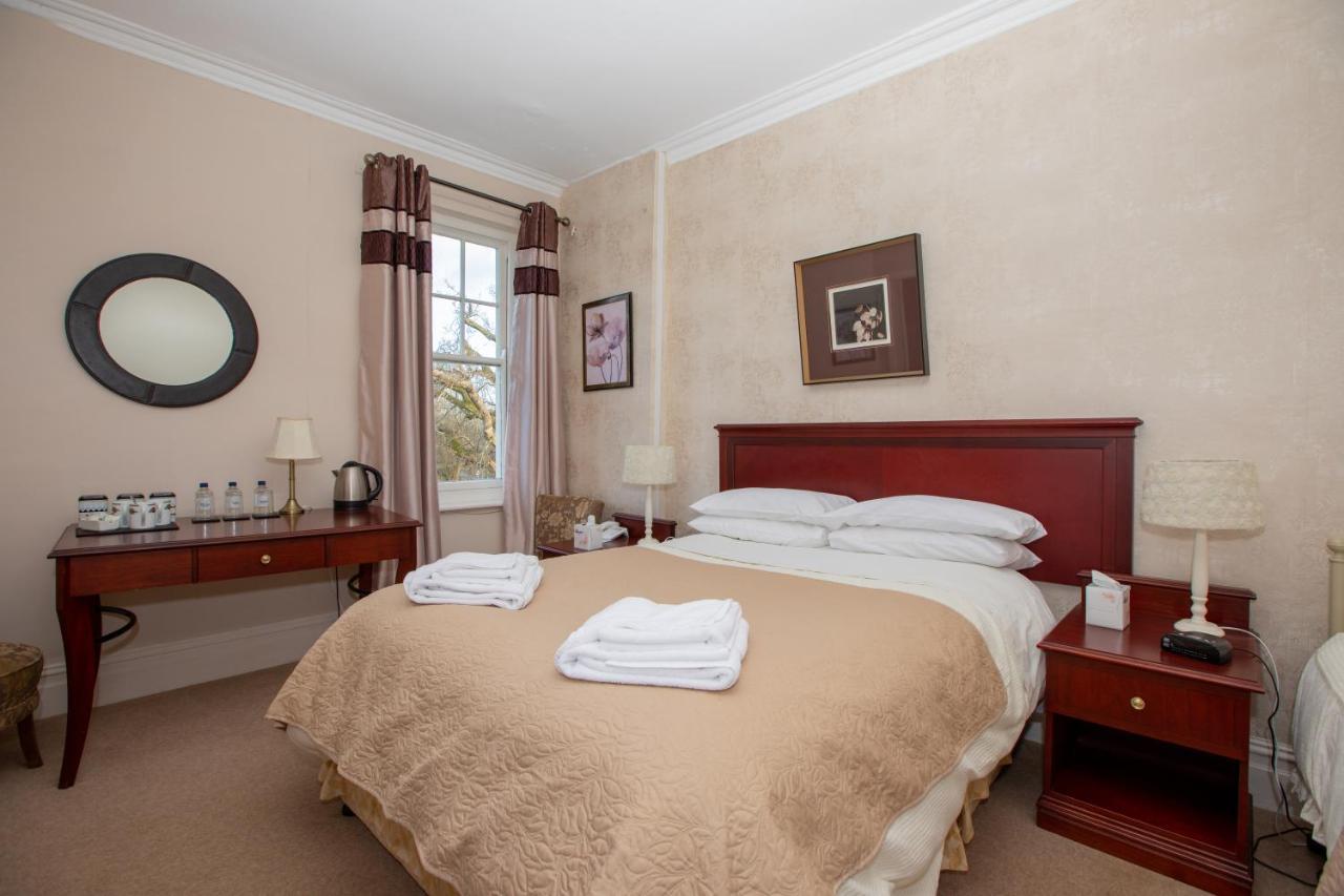 Elan Valley Hotel - Laterooms