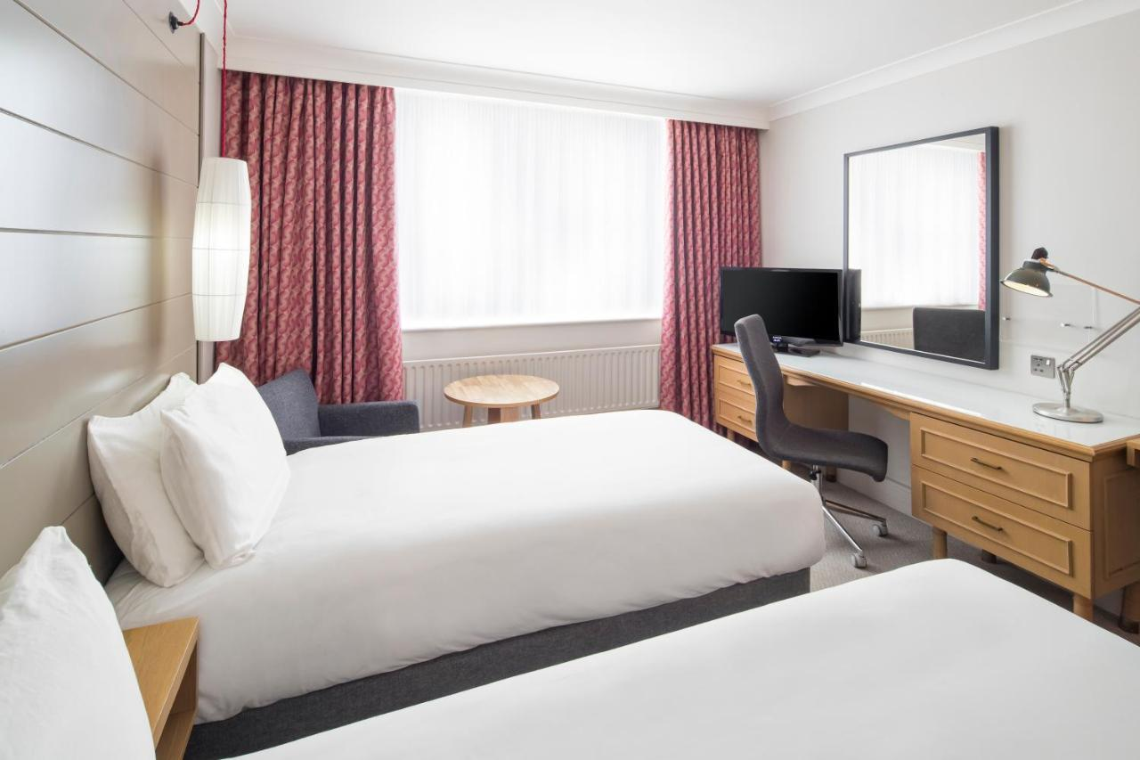 Holiday Inn PETERBOROUGH - WEST - Laterooms