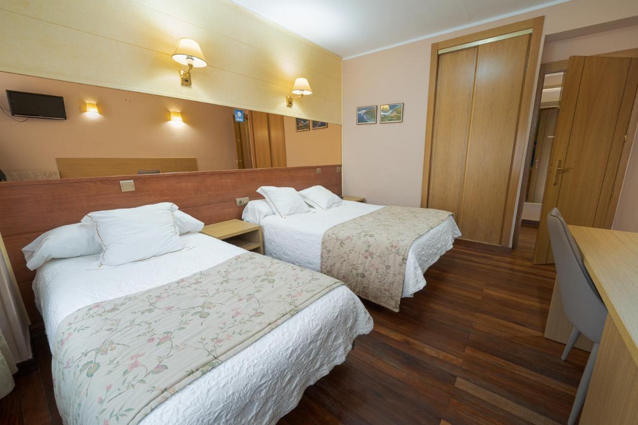 Hotel Regio - Laterooms