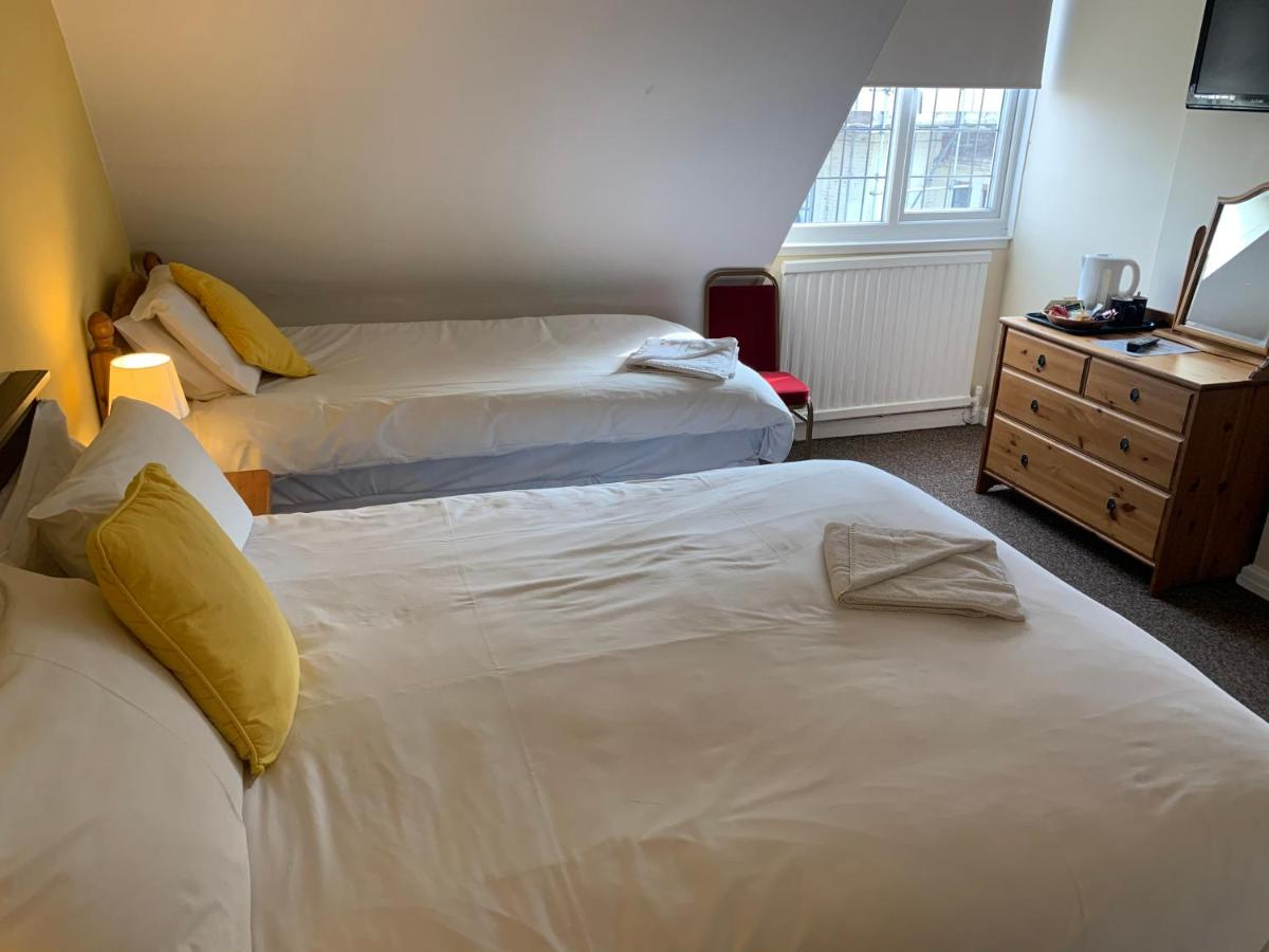 Swan Hotel - Laterooms