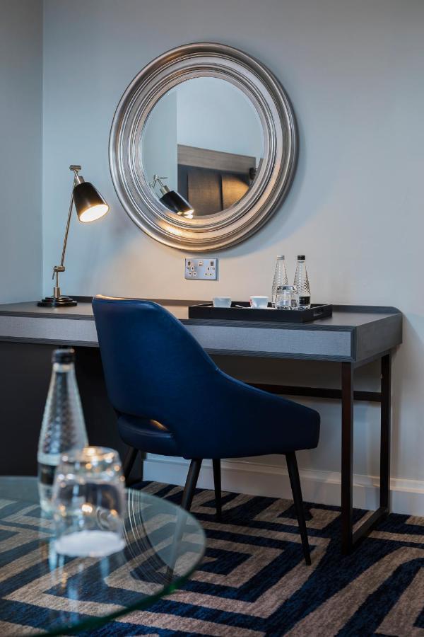 The Queens Hotel, Leeds - Laterooms