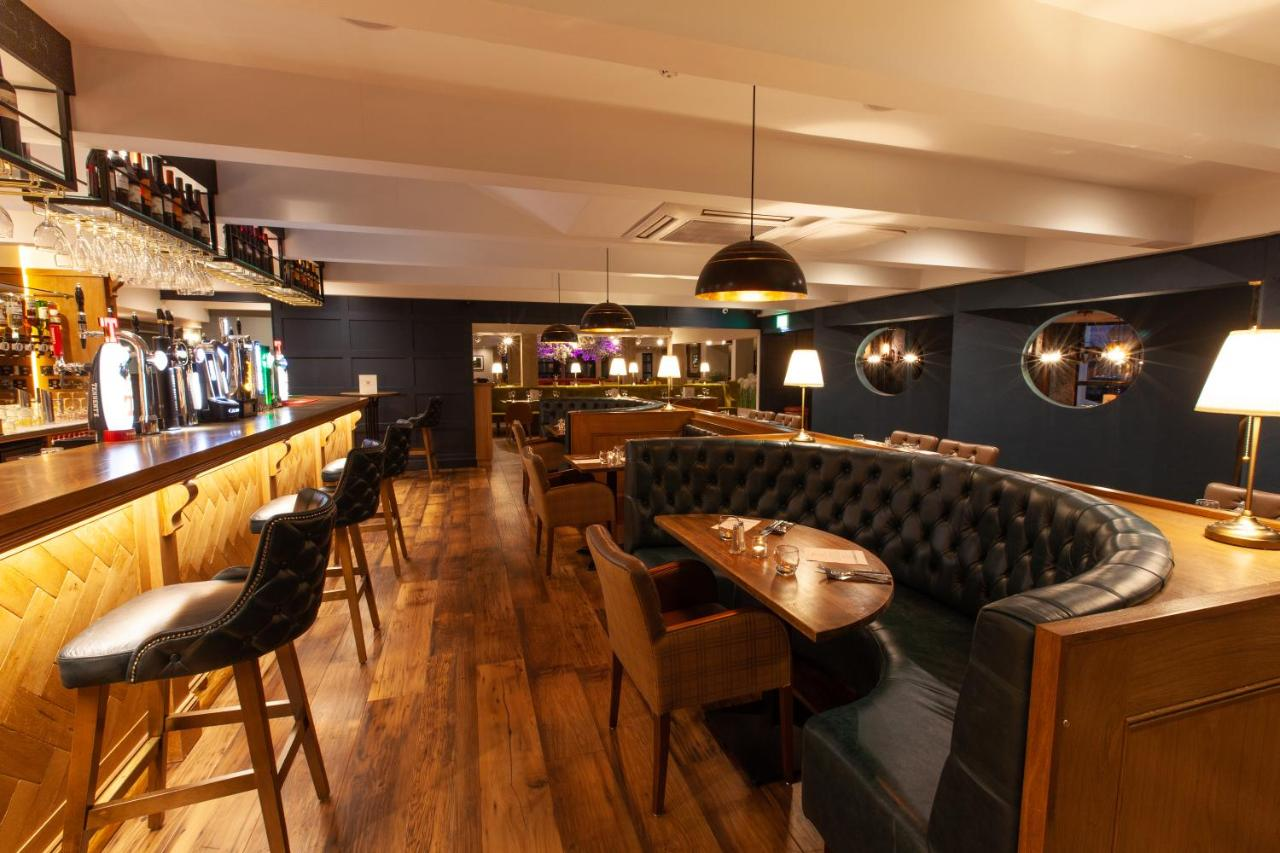 BEST WESTERN PLUS White Horse Hotel - Laterooms
