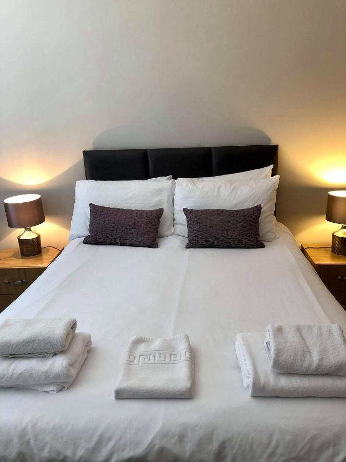 The Town House - Laterooms