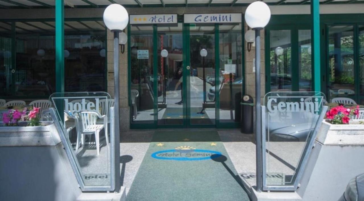 Hotel Gemini - Laterooms
