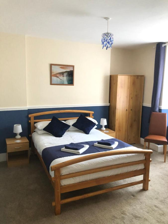 Môr Wyn Guest House - Laterooms