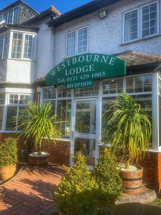 Westbourne Lodge - Laterooms