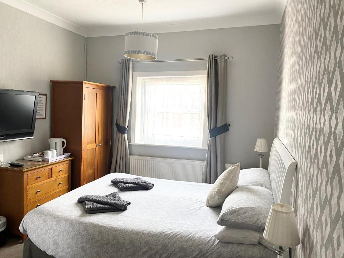 Friars Rest Guest House - Laterooms