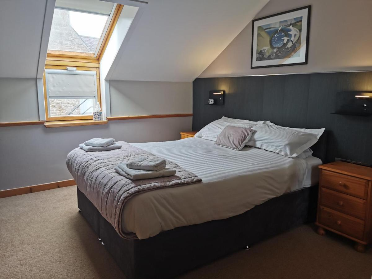 Murray Arms Hotel - Laterooms