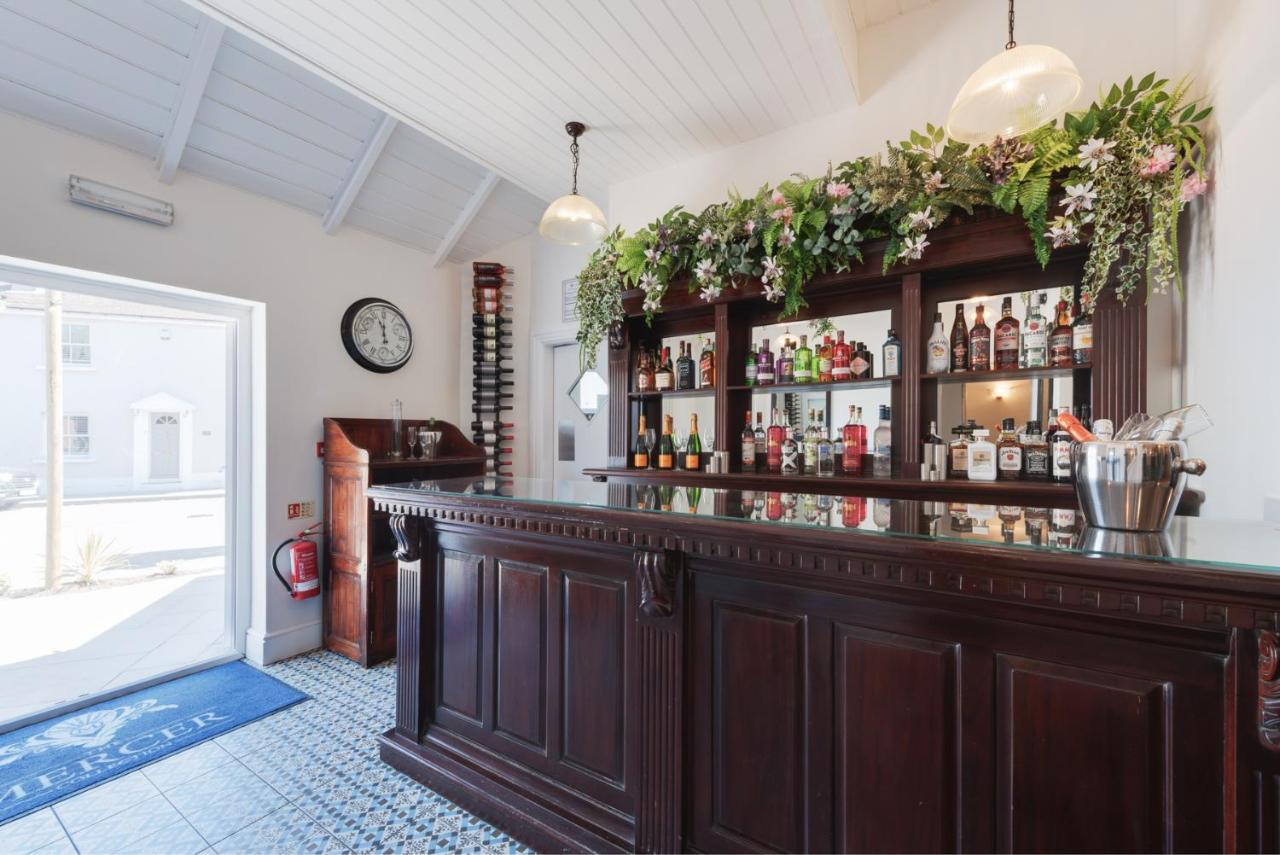 The Florence Suite Boutique Hotel and Restaurant - Laterooms