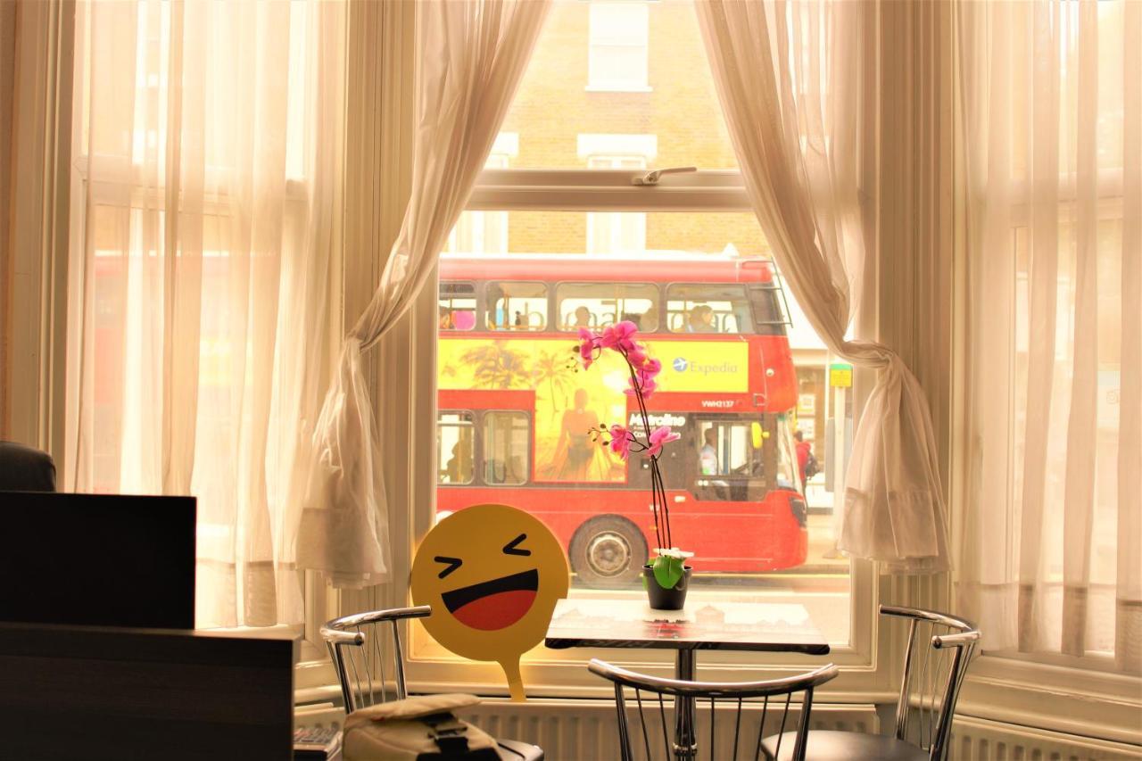 Plaza Hotel - Laterooms