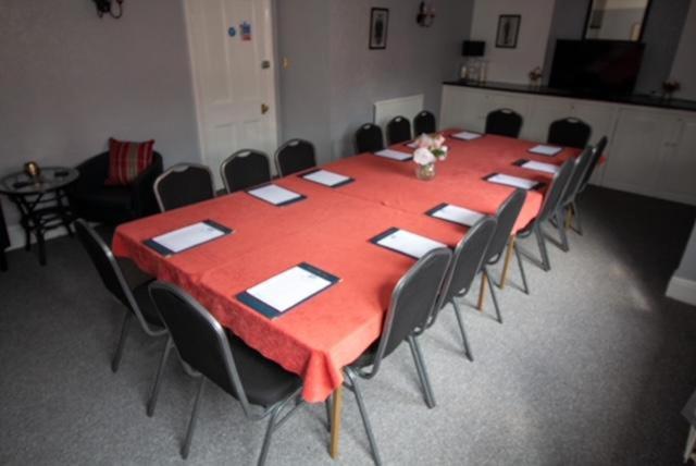 Quorn Lodge Hotel & Restaurant - Laterooms