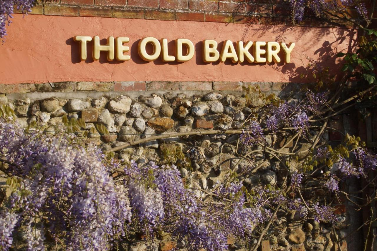 The Old Bakery - Laterooms