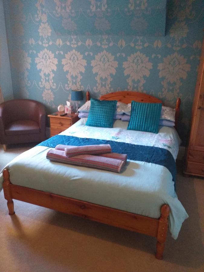 The Phoenix Guest House - Laterooms