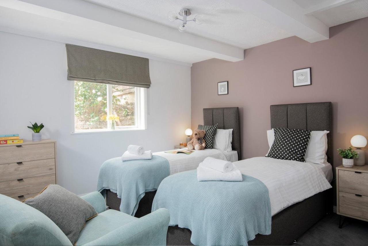 Lakeview Manor - Laterooms