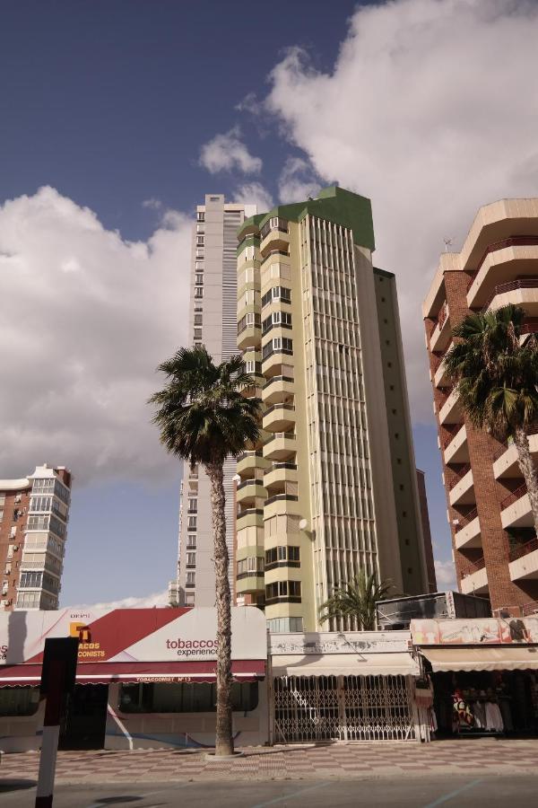 Torre Gerona - Laterooms
