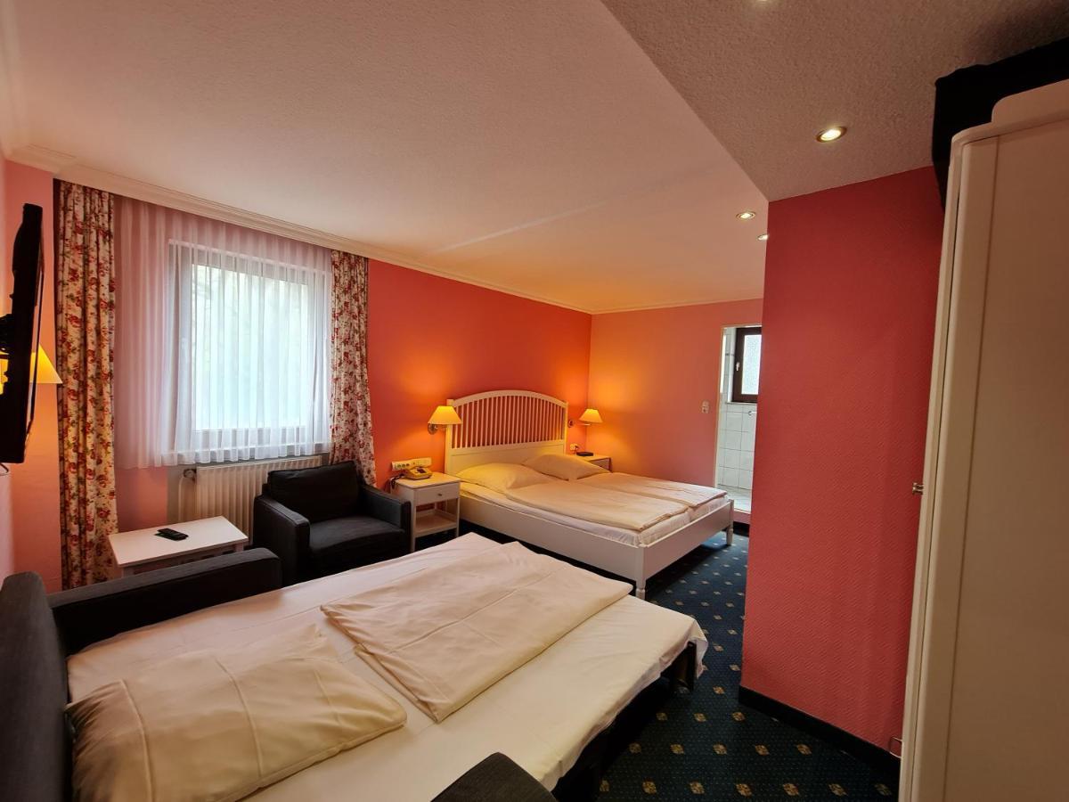 Appart Hotel Heldt - Laterooms