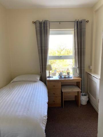 Church Hill House - Laterooms