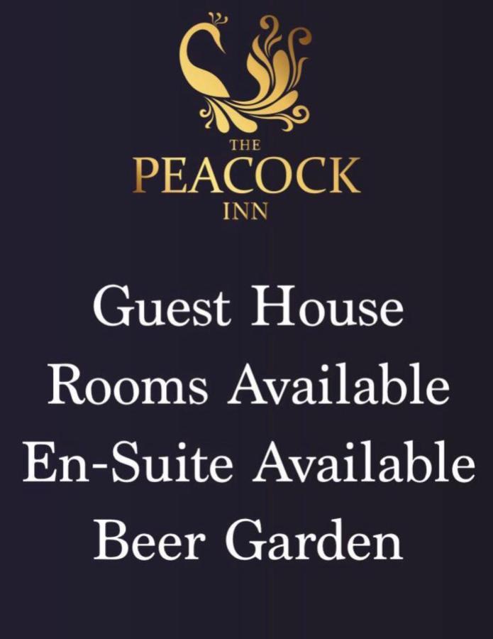The Peacock Inn - Laterooms