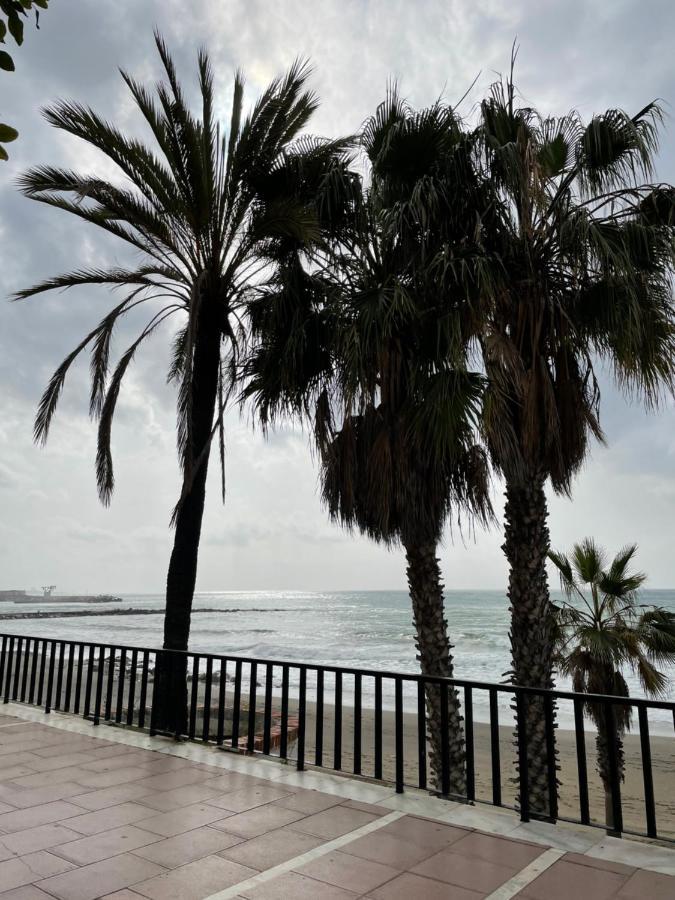 Hotel Central Boutique Marbella - Laterooms