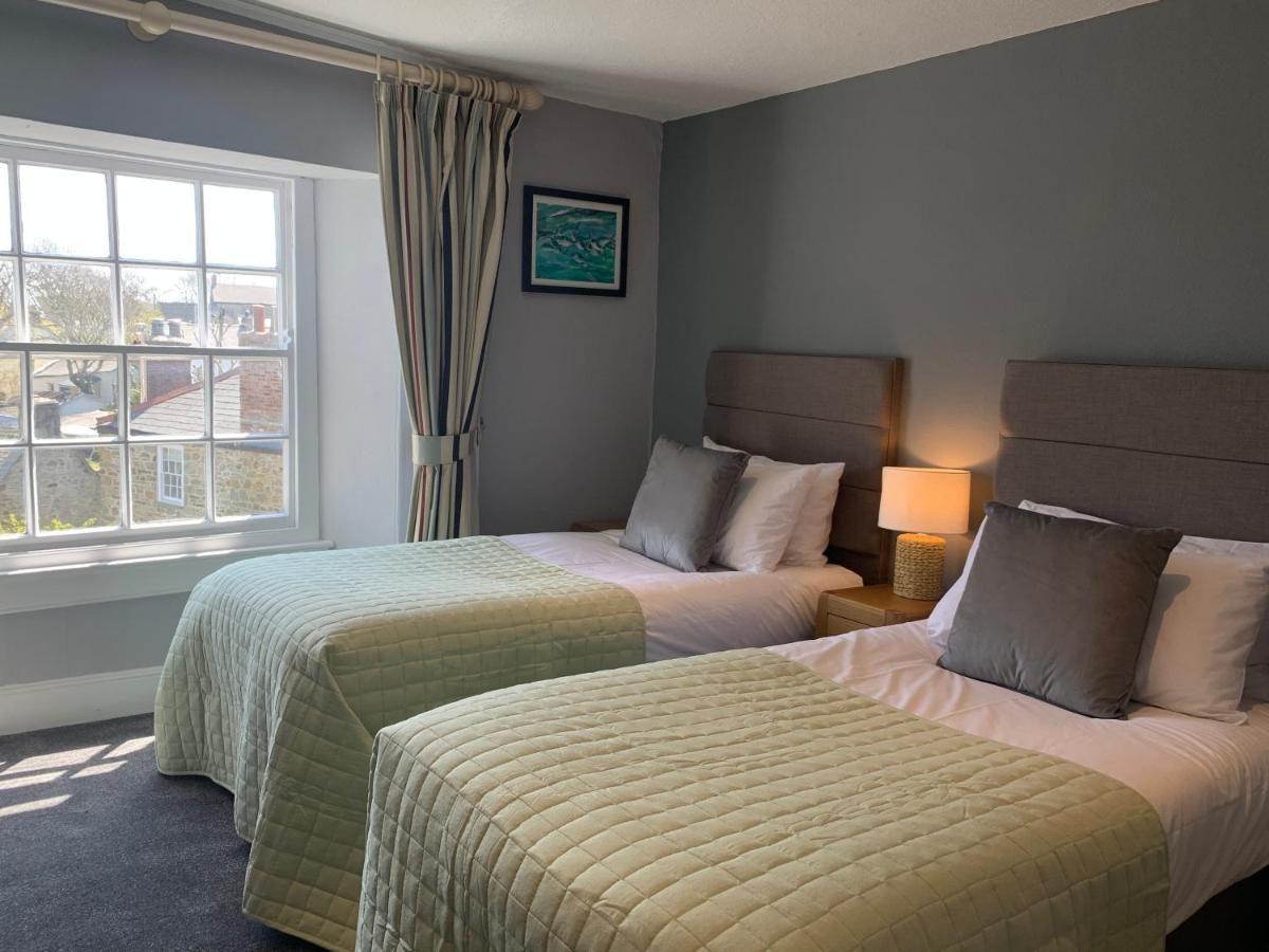 St Agnes Hotel - Laterooms