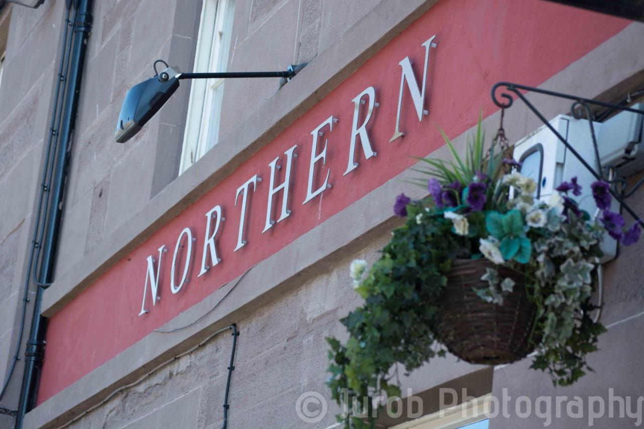 Northern Hotel - Laterooms