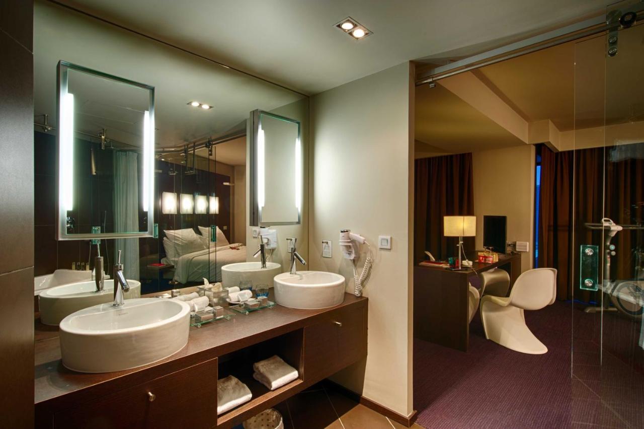 Le Rex Hotel - Laterooms