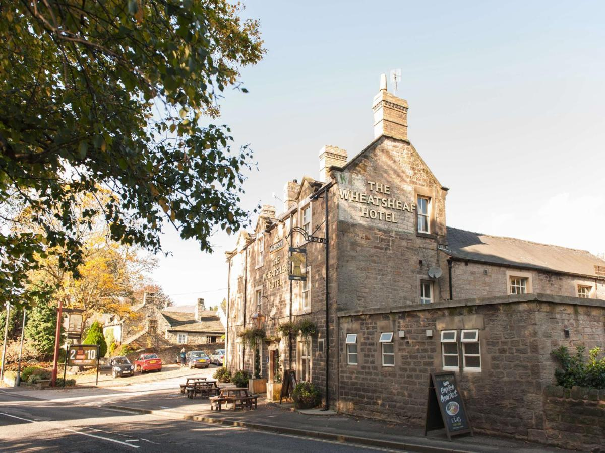 The Wheatsheaf by Marstons Inns - Laterooms