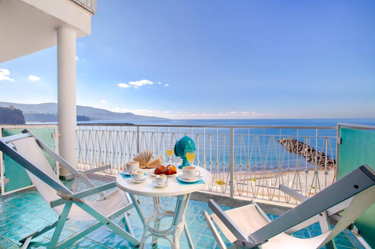 Mar Hotel Alimuri Spa - Laterooms