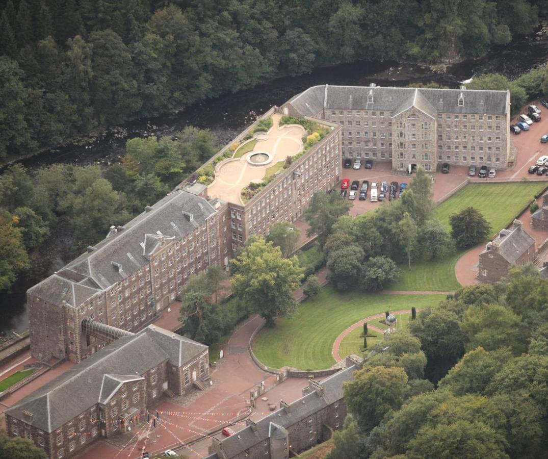 New Lanark Mill Hotel - Laterooms