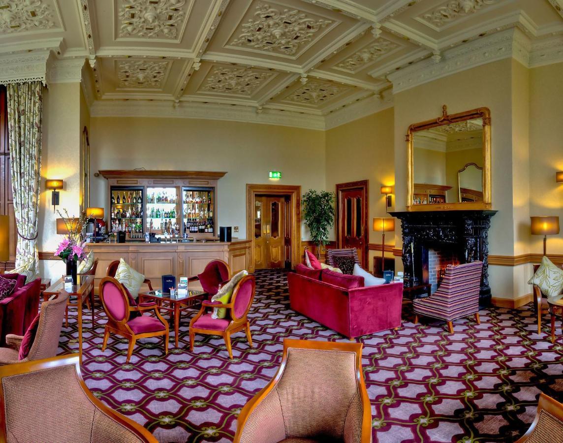 Hallmark Hotel The Welcombe - Laterooms