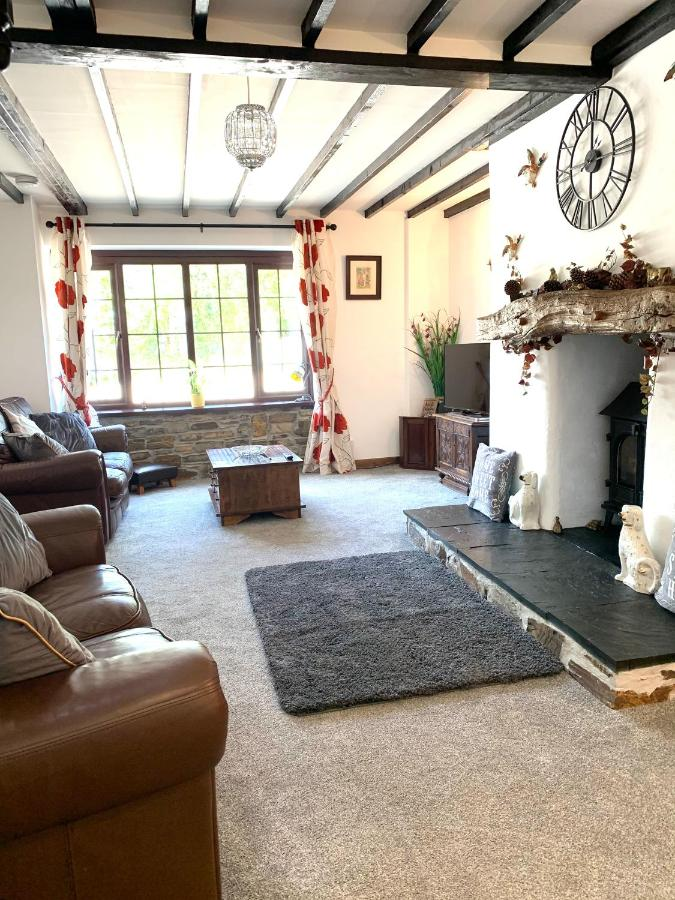 Ivy Cottage - Laterooms