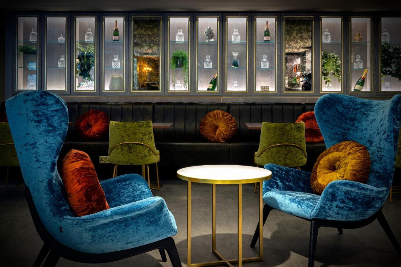 Grange City Hotel - Laterooms