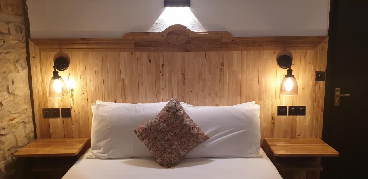 The Blue Boar Inn - Laterooms