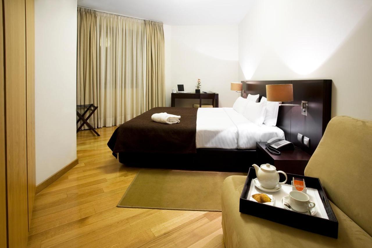 Hotel Conde d'Águeda - Laterooms