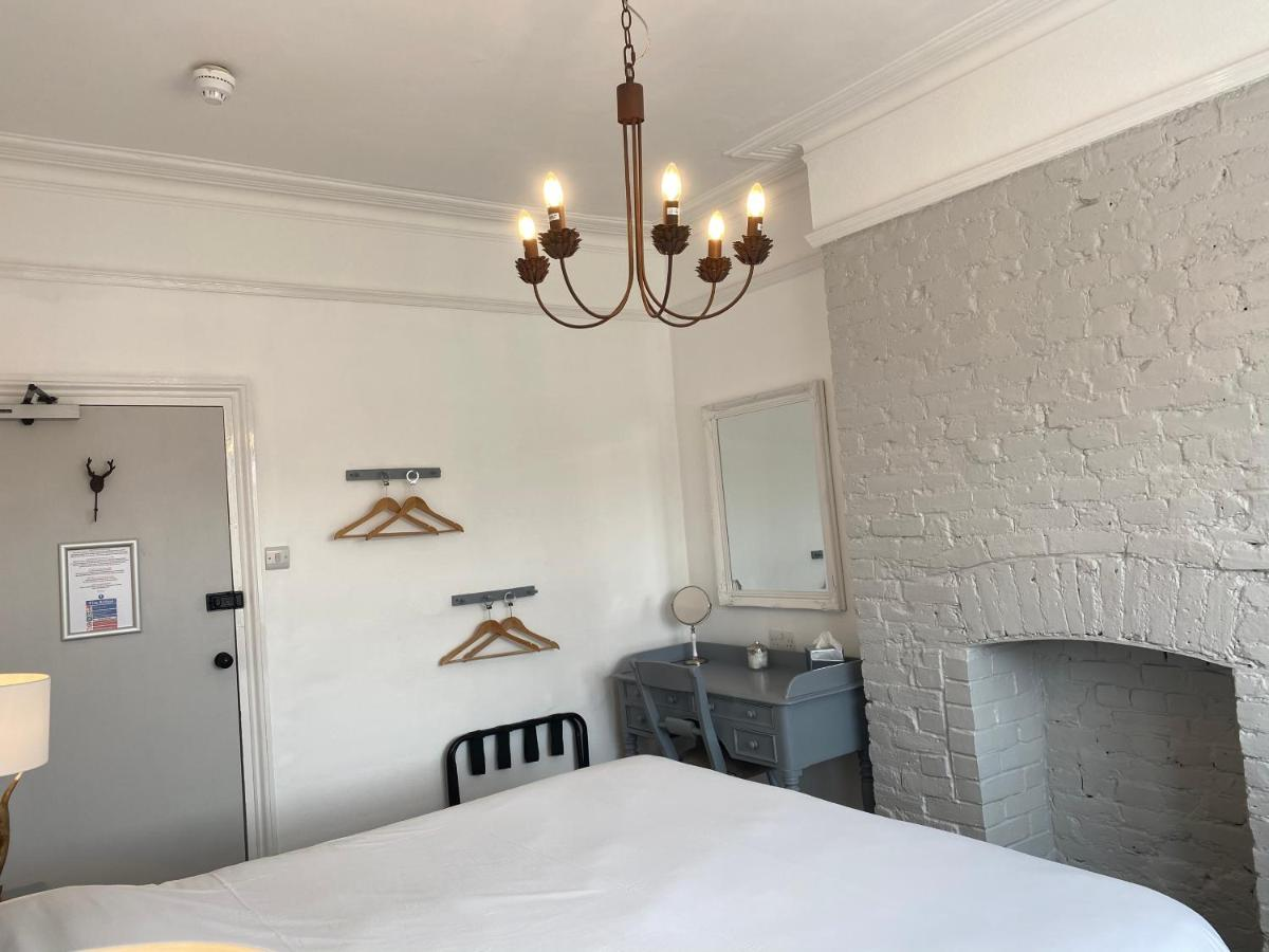 Castle Hotel - Laterooms