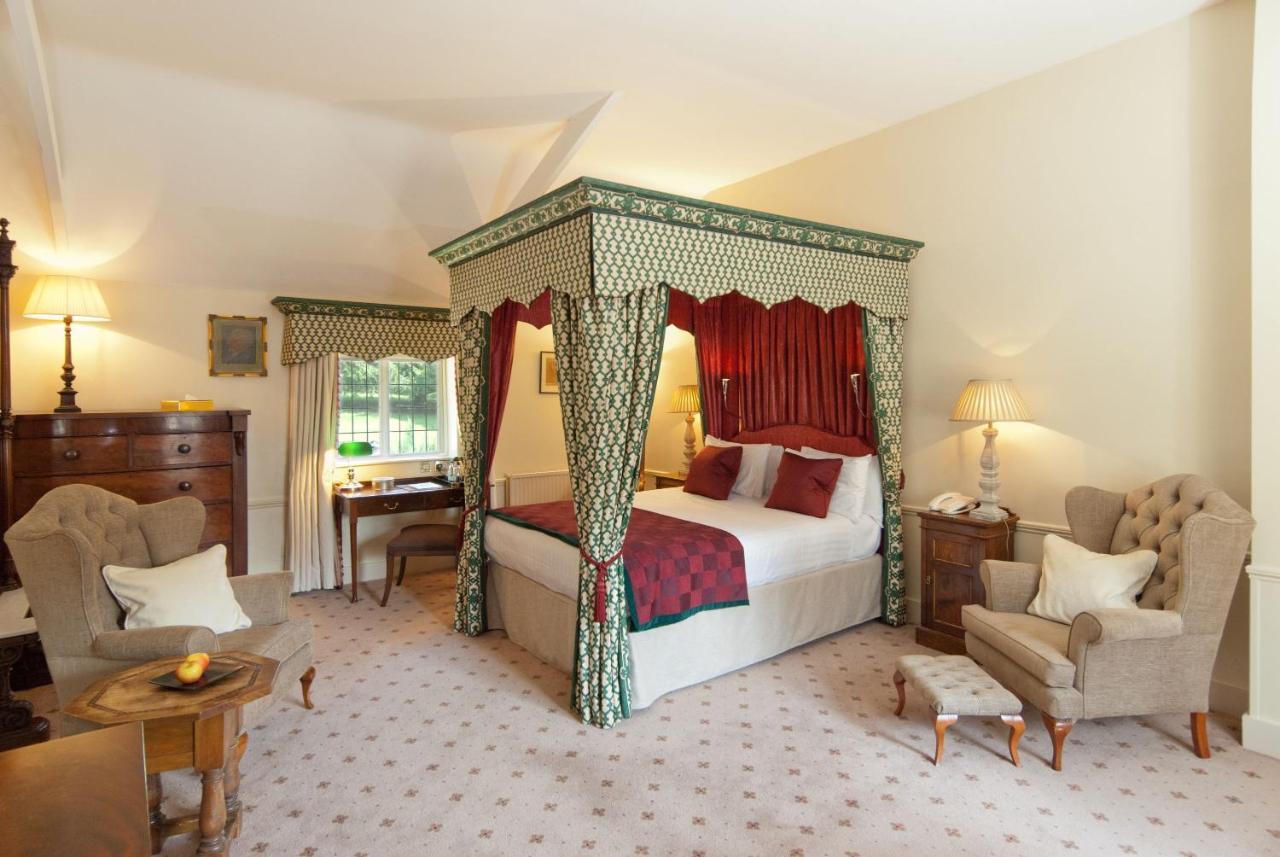 Hallmark Hotel Flitwick Manor - Laterooms