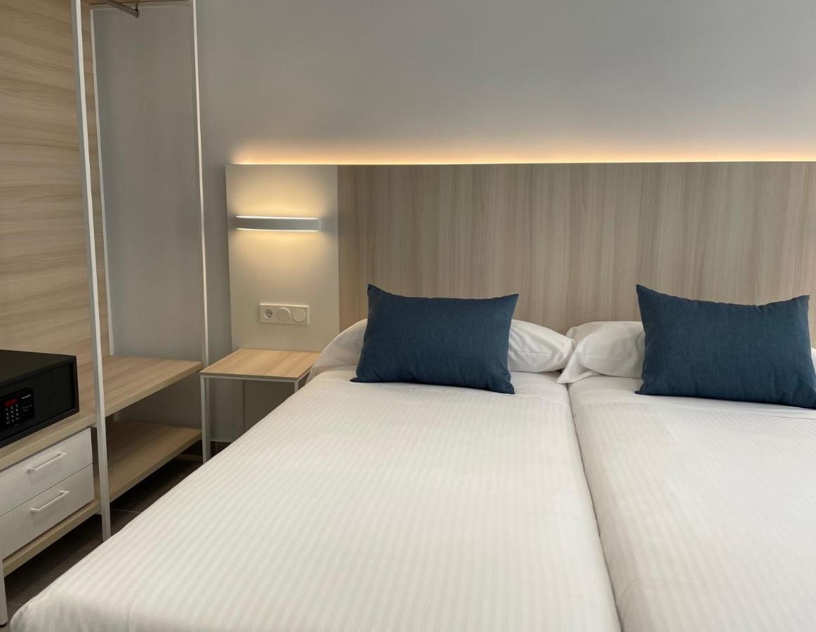 Hotel Rialto - Laterooms
