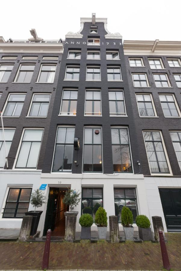 Hotel Hermitage Amsterdam - Laterooms