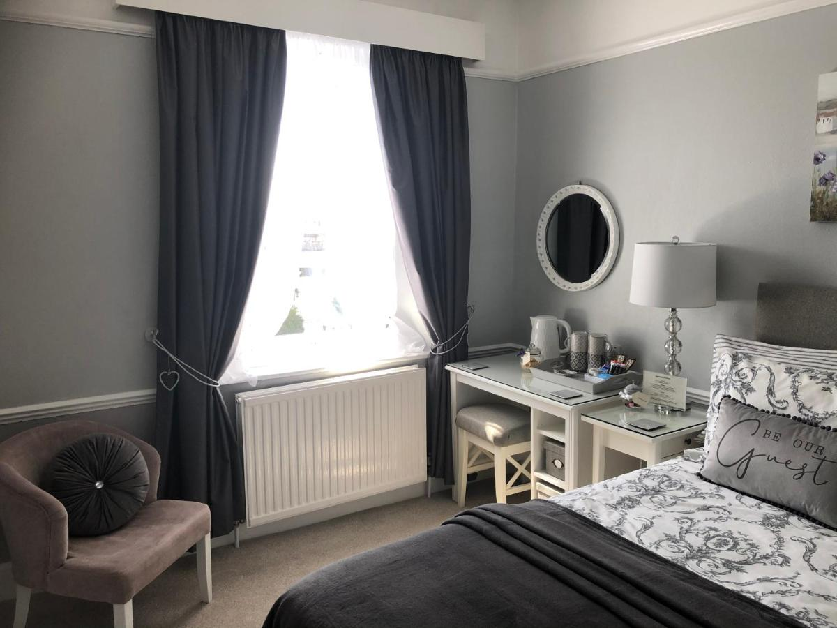 Lewinsdale Lodge Hotel - Laterooms