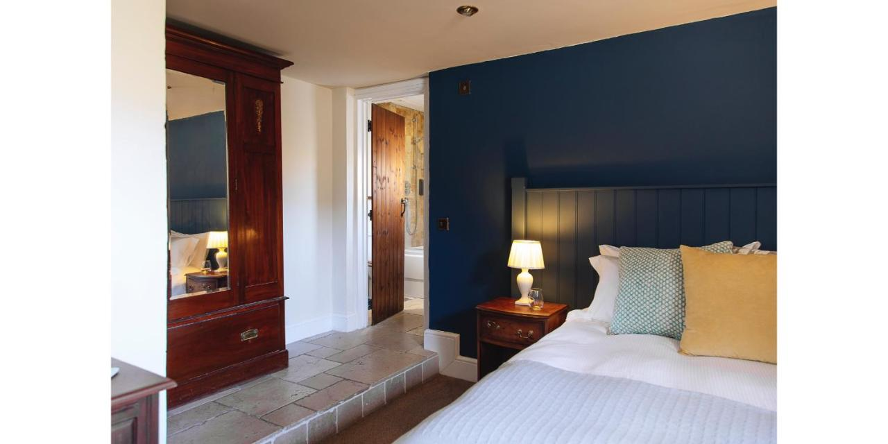The Blue Ball Inn - Laterooms
