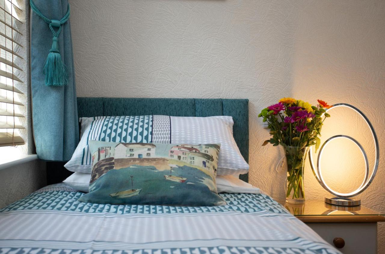 Mariners Guesthouse - Laterooms