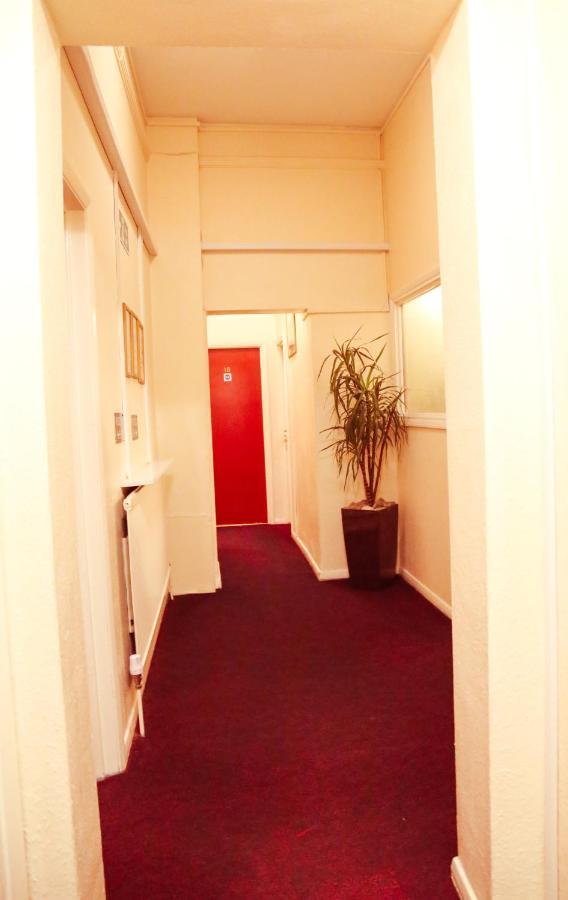 Croft Hotel - Laterooms