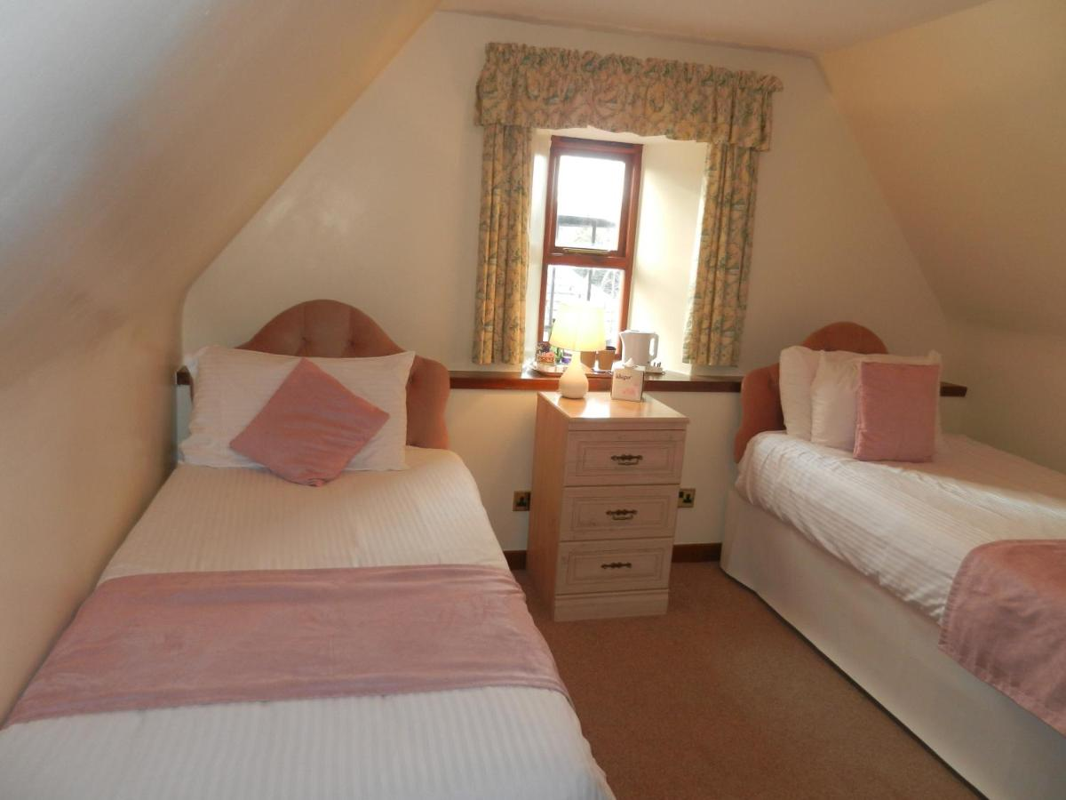 Mansfield Castle Hotel - Laterooms