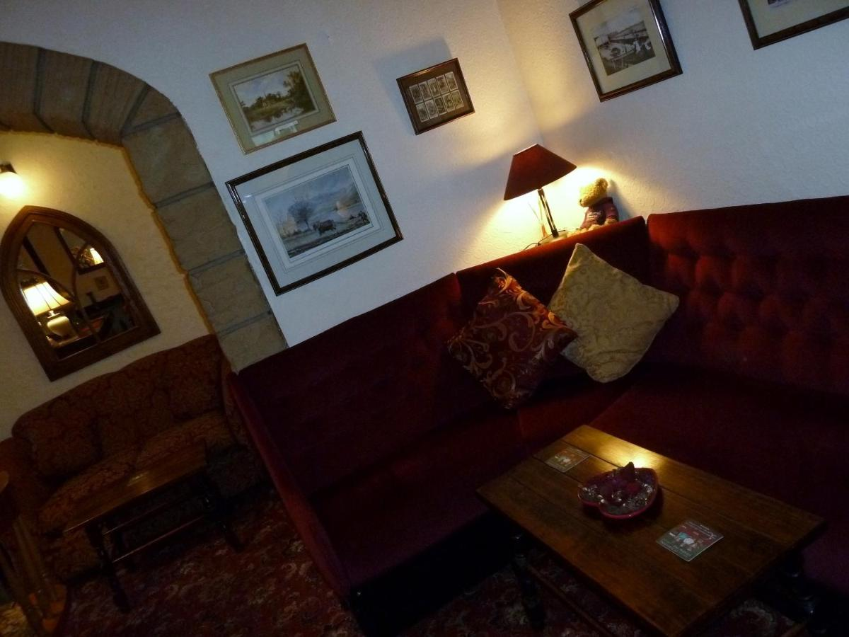Balmoral Guest House - Laterooms