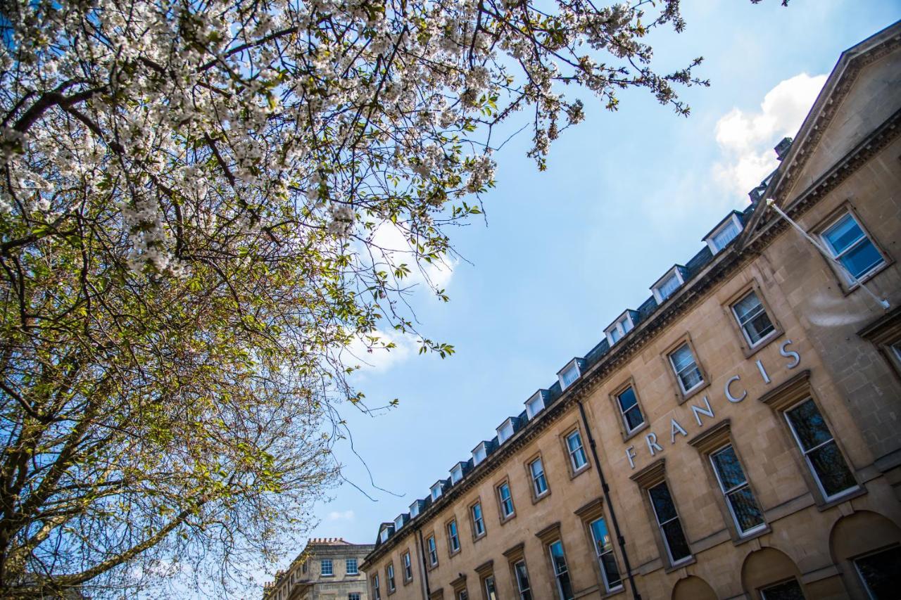 Francis Hotel Bath - MGallery by Sofitel - Laterooms