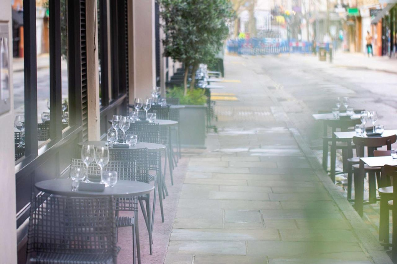 Radisson Blu Edwardian, Mercer Street (Covent Garden) - Laterooms