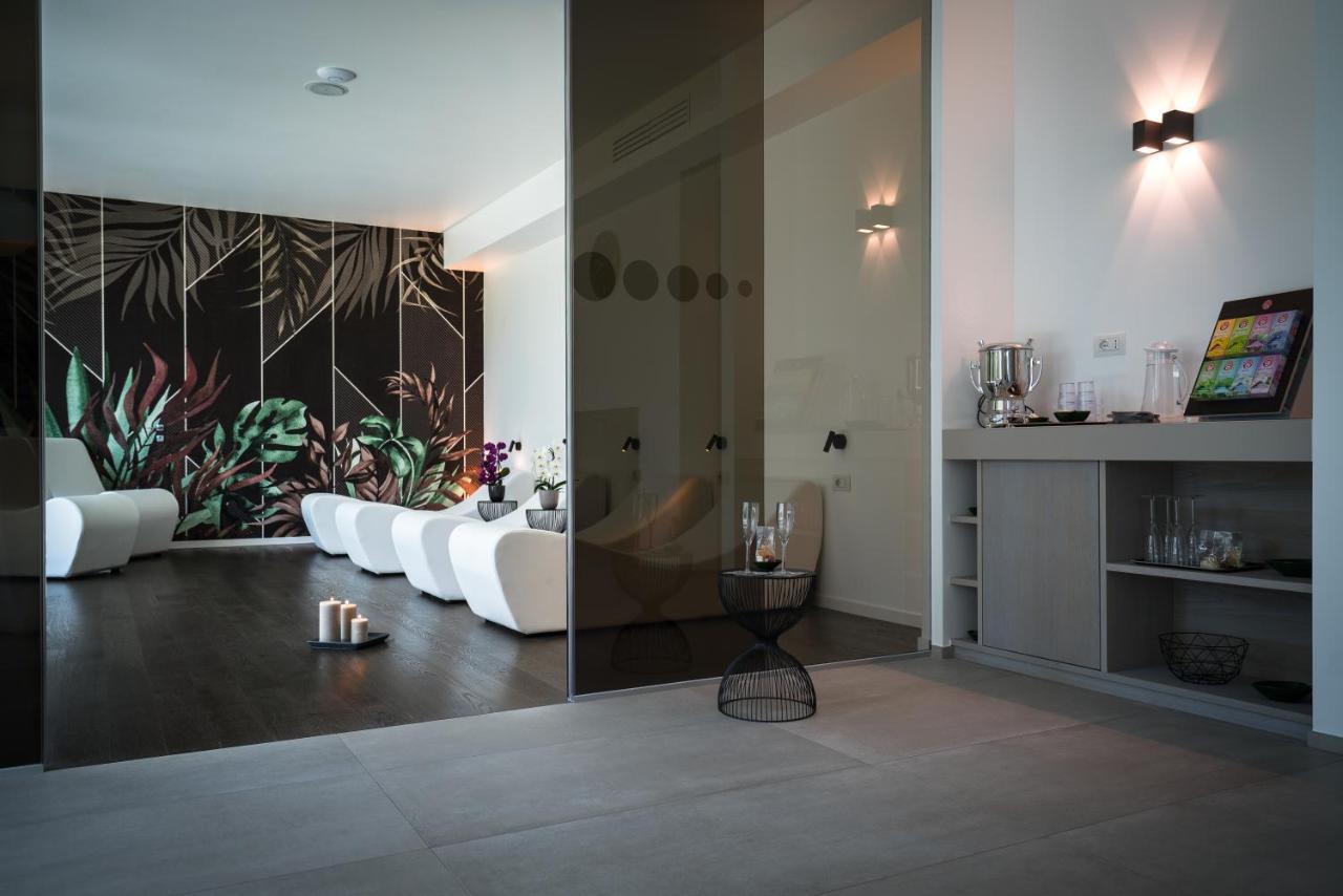 Hilton Garden Inn Venice Mestre San Giuliano - Laterooms